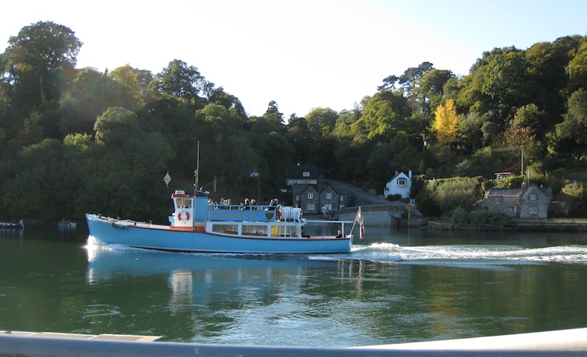 Getting around St Mawes & The Roseland - St Mawes Holidays