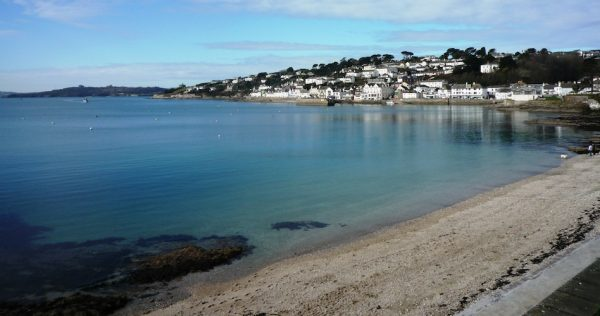 holiday cottages in st mawes
